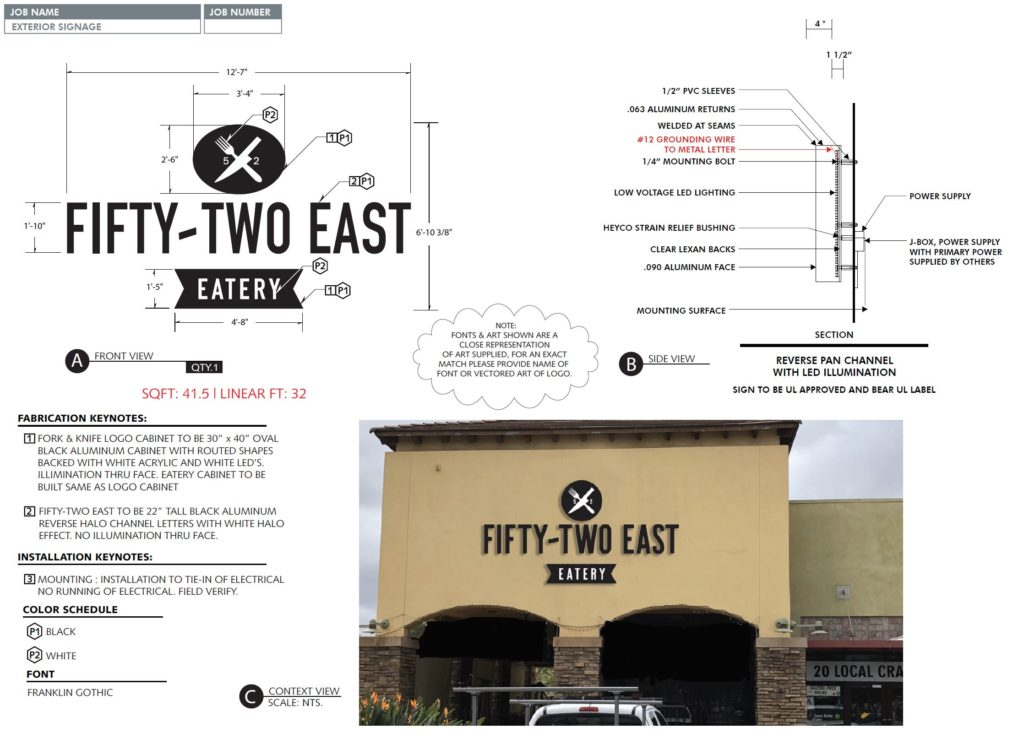 Fifty Two East