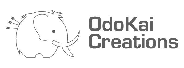 OdoKai Creations Logo Final 01