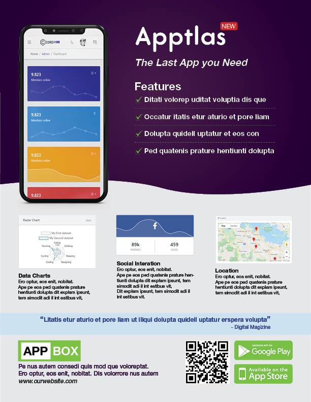Phone App p2