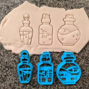 Potion Cookie Cutter